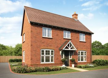 Thumbnail 3 bed detached house for sale in The Mulberries, Hatfield Road, Witham, Essex