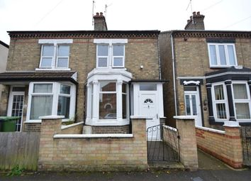 Thumbnail 3 bed property to rent in Queens Walk, Fletton, Peterborough