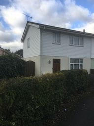 Thumbnail 3 bed semi-detached house to rent in Hutton Gardens, Harrow Weald