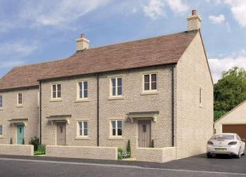 Thumbnail 3 bedroom property for sale in Highfields, London Road, Tetbury, Gloucestershire