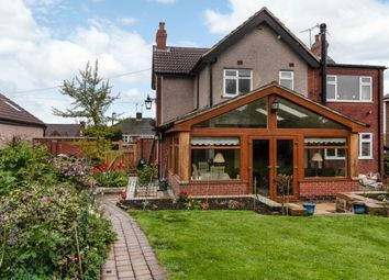 Thumbnail 4 bed detached house for sale in Alfreton Road, Alfreton, Derbyshire