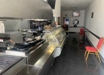 Thumbnail Restaurant/cafe for sale in Neasden, London