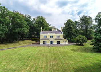 Thumbnail 5 bedroom property for sale in Clearbrook Hall, Llanarthney, Carmarthen, Carmarthenshire