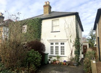 2 bed semi-detached house for sale in Summer Road, East Molesey KT8