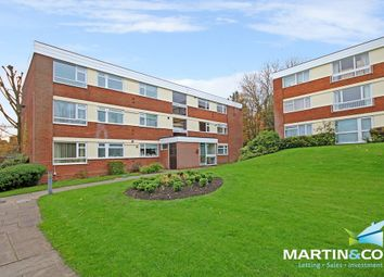 Thumbnail 2 bed flat for sale in Michael Court, 115 Bristol Road, Edgbaston