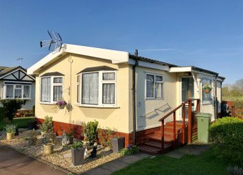 Thumbnail 2 bed detached bungalow for sale in Monkton Street, Monkton, Ramsgate