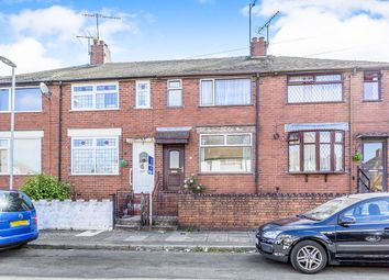 Thumbnail 2 bed property for sale in Timmis Street, Stoke-On-Trent