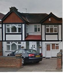 Thumbnail 1 bed maisonette to rent in Windermere Road, South Kenton