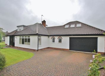 4 bed detached bungalow for sale in Sandham Grove, Heswall, Wirral CH60