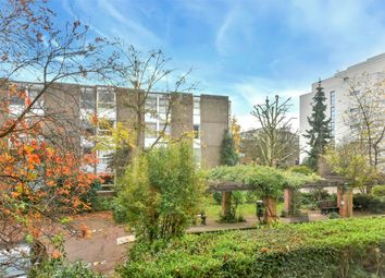 Thumbnail 2 bed flat for sale in Meyrick Road, London