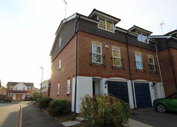 Thumbnail 3 bed town house to rent in Blackmead, Riverhead, Sevenoaks