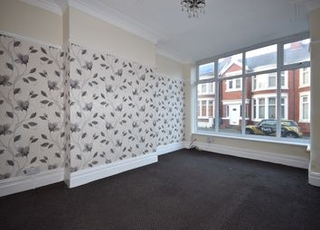 4 bed terraced house to rent in Northfield Avenue, Blackpool, Lancashire FY1
