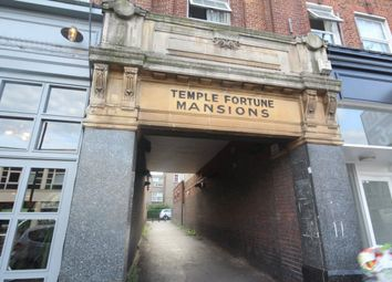 Thumbnail Studio to rent in Inc Bills - Temple Fortune, Finchley Rd