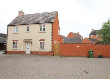 Thumbnail 3 bedroom end terrace house for sale in Falcon Road, Walton Cardiff, Tewkesbury