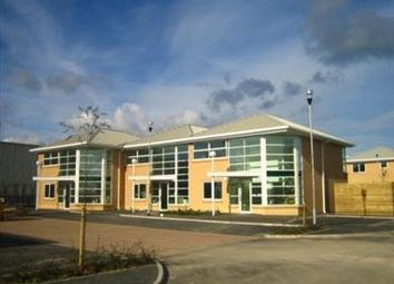 Thumbnail Office for sale in Unit 17 Howley Park Business Village, Morley, Leeds, West Yorkshire