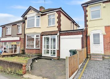 Thumbnail 3 bed semi-detached house for sale in Honiton Road, Coventry