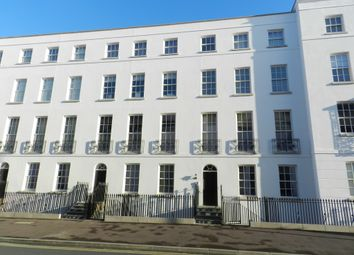 Thumbnail 2 bed flat to rent in Albion Street, Cheltenham
