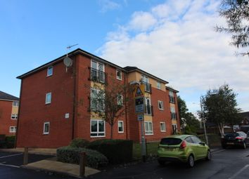 Thumbnail 2 bed flat to rent in Colbrooke Place, Carlton