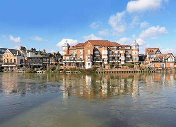 Thumbnail 3 bedroom flat to rent in Eton Riverside, King Stable Street, Windsor, Windsor, Berkshire