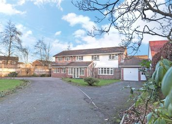 Thumbnail 6 bedroom detached house for sale in Folders Lane, Burgess Hill, West Sussex