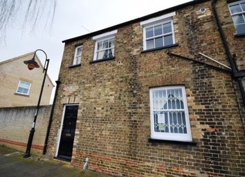 Thumbnail 3 bed flat to rent in Quayside, Ely
