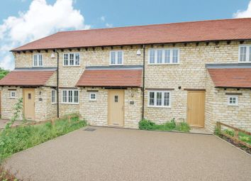 Thumbnail 4 bed cottage for sale in Nethercote Road, Tackley, Kidlington