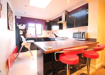 Thumbnail 2 bed flat to rent in Wyndham Crescent, Hounslow