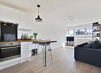 1 bed property for sale in Roby House, Mitchell Street, London EC1V