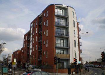 2 bed flat for sale in Grant Road, Wealdstone, Harrow HA3