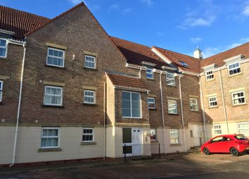 Thumbnail 2 bed flat for sale in Anderton Crescent, Buckshaw Village
