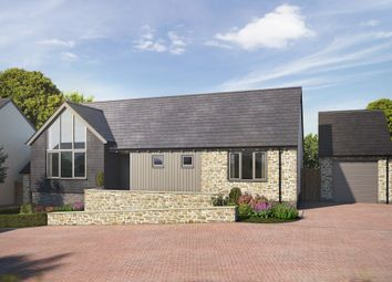 Thumbnail 3 bed detached house for sale in Main Street, Blackawton, Totnes
