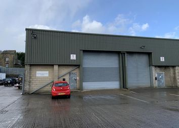 Thumbnail Light industrial to let in Unit 1 Fireclay Business Park, Thornton Road, Thornton, Bradford
