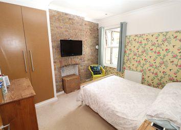 Thumbnail 2 bedroom maisonette for sale in Blandford Road, Beckenham