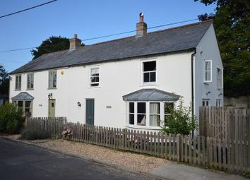 Thumbnail 3 bed semi-detached house for sale in Woodside Lane, Lymington