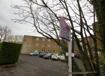 1 bed flat for sale in Hill View Court, Bolton BL1