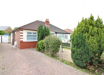 Thumbnail 2 bed semi-detached bungalow to rent in Bonds Lane, Banks