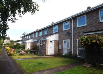 Thumbnail 3 bed terraced house for sale in Elizabeth Way, Gamlingay, Sandy, Cambridgeshire