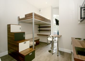 Thumbnail Studio to rent in Camden, London