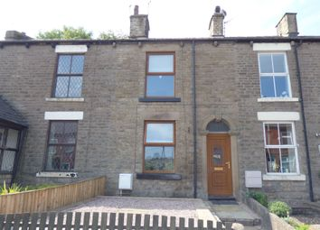 Thumbnail 2 bed cottage for sale in Buxton Road, Newtown, Disley, Stockport