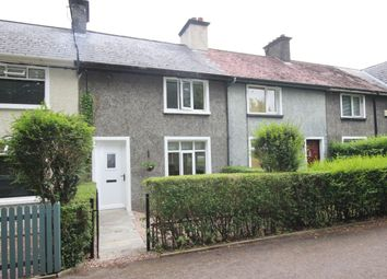 Thumbnail 2 bed terraced house for sale in Sycamore Drive, Newtownabbey