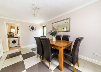 Thumbnail 4 bed semi-detached house for sale in Violet Close, Chatham, Kent