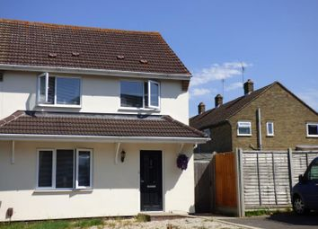 Thumbnail 3 bed end terrace house for sale in Cripsey Avenue, Ongar, Essex