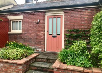 Thumbnail 1 bed bungalow to rent in Gibson Road, Cotham, Bristol