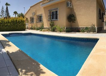 Thumbnail 3 bed villa for sale in Urb. Cdad. Quesada 2, 03170 Cdad. Quesada, Alicante, Spain