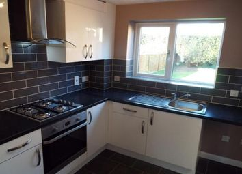 Thumbnail 3 bed detached house to rent in Dorset Gardens, West Bridgford, Nottingham
