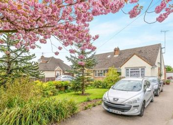 Thumbnail 2 bed bungalow for sale in Grove Road, Hitchin, Hertfordshire, England