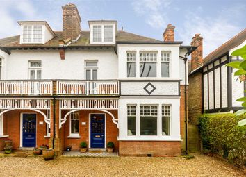 Thumbnail 6 bed property for sale in Park Road, Hampton Hill, Hampton