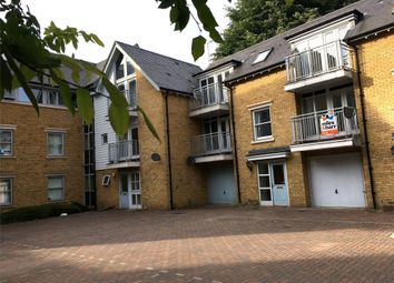 Thumbnail 5 bed town house to rent in Bingley Court, Rheims Way, Canterbury City Centre, Canterbury