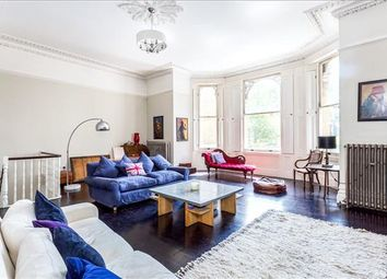 1 bed maisonette for sale in Clapham Common North Side, London SW4