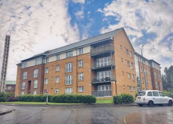 Thumbnail 2 bed flat for sale in Caledonia Street, Clydebank, West Dunbartonshire